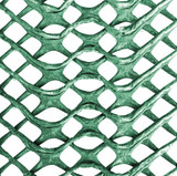 "Keep It Green Turf Protection 6.7' x 50'; .75"" x .75"" Mesh"
