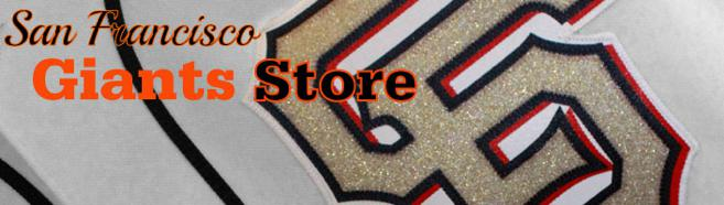 SF Giants Apparel