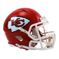 Kansas City Chiefs Mini Helmet