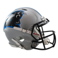 Carolina Panthers Mini Helmet