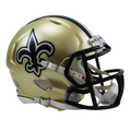 New Orleans Saints Mini Helmet