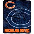 Chicago Bears Blanket