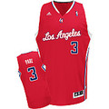 Los Angeles Clipper Chris Paul #03 Road Jersey