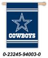 Dallas Cowboys Wall Banner
