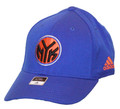 New York Knicks Basic Logo Flex Fit Front