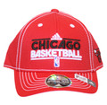 Chicago Bulls Official Youth Practice Cap Front
