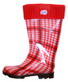 L.A. Clippers Women's Rain Boots
