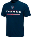 Houston Texans Critical Victory VI T-Shirt