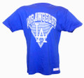 LA Dodger Traditional Blue T-Shirt
