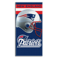 New England Patriots Beach Towel by Wincraft
