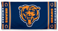 Chicago Bears Beach Towel by Wincraft