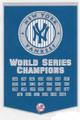 New York Yankees Dynasty Pennant