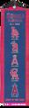 LA Angels of Anaheim Heritage Banner