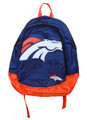 Denver Broncos Core Backpack Front
