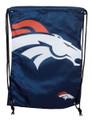 Denver Broncos Drawstring Slingback