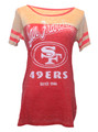 San Francisco 49ers Women's All-Star Top