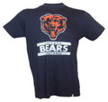 Chicago Bears Throwback Flanker T-Shirt