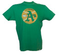 Oakland Athletics Scrum Throwback T-Shirt