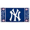 New York Yankees Beach Towel by Wincraft