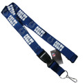 Indianapolis Colts Team Colored Lanyard