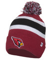 Arizona Cardinals 47 Brand Breakaway Beanie