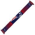 New England Patriots Big Logo Scarf by Team Beans