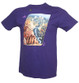 Phoenix Suns Window Pane Team Colored T-Shirt by adidas