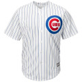 Chicago Cubs Majestic 2015 Cool Base Home Replica Jersey