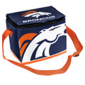 Denver Broncos Lunch Cooler