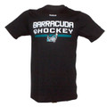 AHL San Jose Barracuda Authentic Freeze T-Shirt from CCM