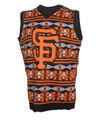 MLB San Francisco Giants Ugly Sweater Vest