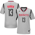 James Harden Houston Rockets adidas Swingman Alternate Jersey