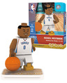 Oklahoma City Thunder Russell Westbrook Minifigure by Oyo Sports