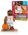 Houston Rockets James Harden Minifigure by Oyo Sports