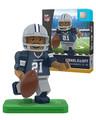 Dallas Cowboys Ezekiel Elliot Minifigure by Oyo Sports
