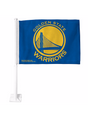 Golden State Warriors Car Flag