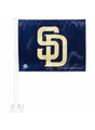 San Diego Padres Car Flag