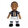 NFL Los Angeles Rams Tavon Austin 10-Inch Plush Figure