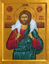 The Good Shepherd - 20th c. - (11S22)