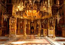 Heavenly Glory - Mt. Athos - (GHS12)