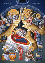 Nativity of the Lord (Christmas) - 20th c. - (11A00)