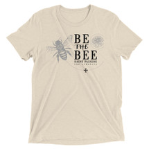 Be the Bee (Solid) - Women's T-shirt