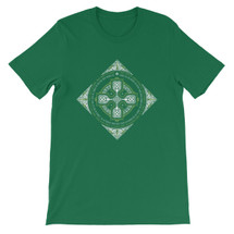 St. Patrick's Lorica - (Single-sided) Men's T-Shirt