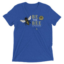 Be the Bee (Colors) - Women's T-shirt