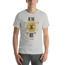 Be the Bee (Honey) - Mens's T-Shirt