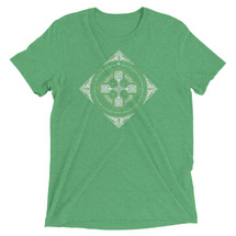 St. Patrick's Lorica - (Double-Sided) Women's T-Shirt