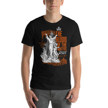 Blood of the Martyrs - Men's T-Shirt