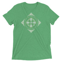 St. Patrick's Lorica - (Single-Sided) Women's T-Shirt
