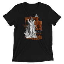Blood of the Martyrs - Women's T-Shirt