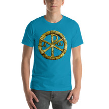 In This Sign Conquer – Men's T-shirt